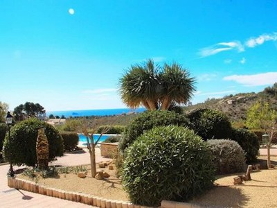 Ref:A3852 Apartment For Sale in La Nucia