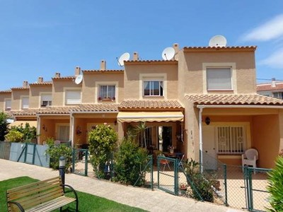 Ref:T3869 Townhouse For Sale in Albir