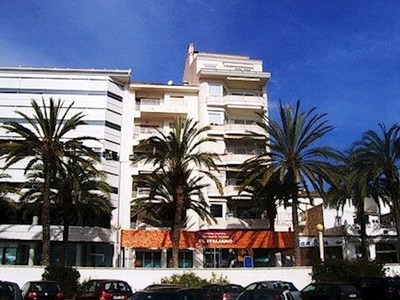 Ref:A2233 Apartment For Sale in Altea