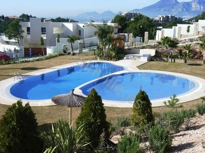 Ref:A2606 Apartment For Sale in Altea