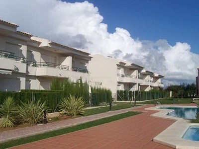 Ref:A538 Apartment For Sale in Nucia (la)