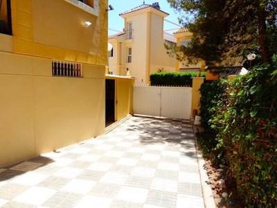 Ref:T3478 Townhouse For Sale in Nucia (la)