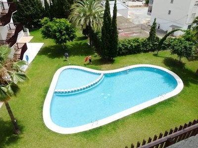 Ref:A2967 Apartment For Sale in Albir