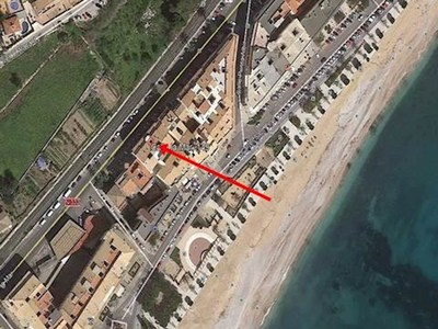 Ref:A3991AG Apartment For Sale in Altea