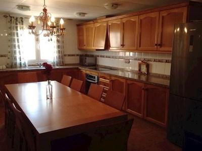 Ref:V3765 Villa For Sale in Altea la Vella