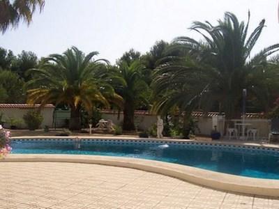 Ref:V118 Villa For Sale in Albir