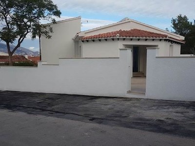 Ref:V3912 Villa For Sale in Albir