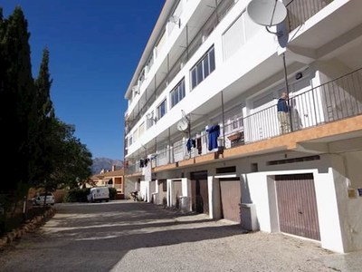 Ref:A3790AG Apartment For Sale in Albir