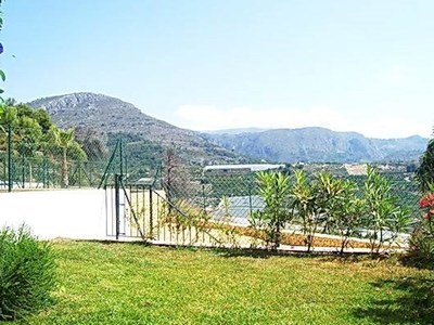 Ref:T2082 Townhouse For Sale in Callosa d'En Sarrià