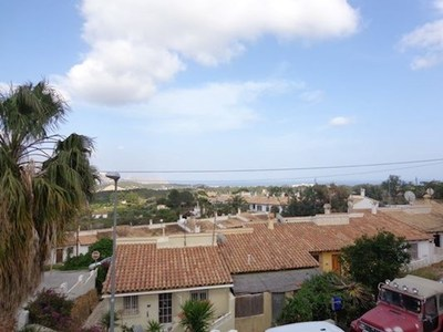 Ref:T3996 Townhouse For Sale in La Nucia