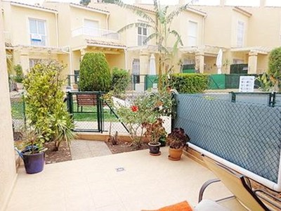 Ref:T4000 Townhouse For Sale in Albir
