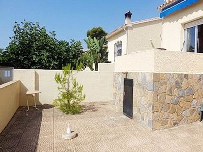 Ref:T4007 Townhouse For Sale in La Nucia