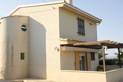 Ref:A15530 Villa For Sale in ALCOY