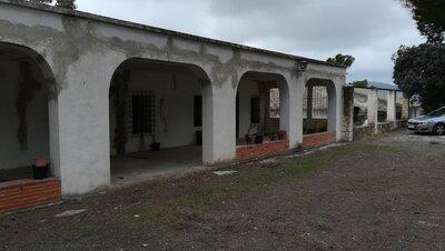 Ref:A15945 Villa For Sale in CASTALLA