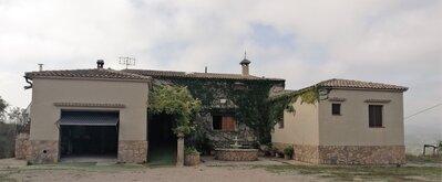Ref:A15973 Villa For Sale in MILLENA