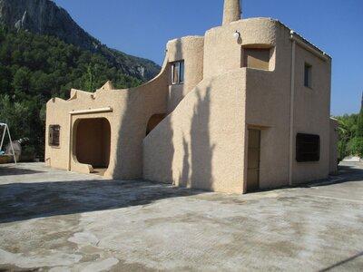 Ref:A16645 Villa For Sale in MURO DE ALCOY