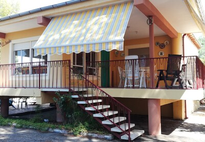 Ref:A16778 Villa For Sale in MURO DE ALCOY