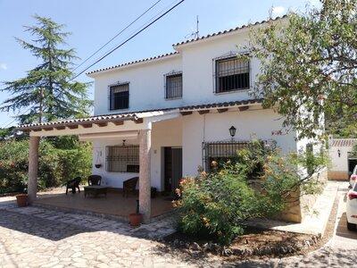 Ref:A17157 Villa For Sale in BENIFALLIM