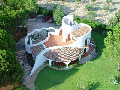 Ref:A17516 Villa For Sale in MURO DE ALCOY