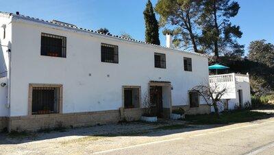 Ref:A17527 Villa For Sale in PLANES