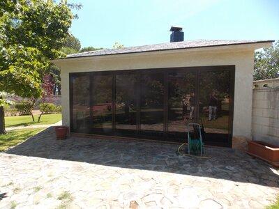 Ref:A8290 Villa For Sale in MURO DE ALCOY