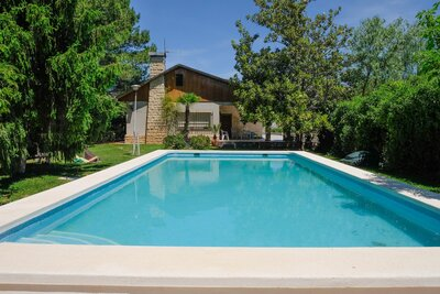Ref:A18578 Villa For Sale in MURO DE ALCOY