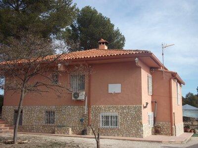 Ref:O4985 Villa For Sale in AYELO