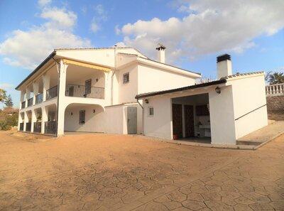 Ref:O8057 Villa For Sale in AGULLENT