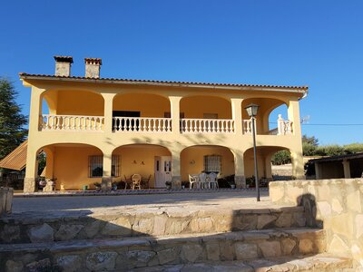 Ref:O11285 Villa For Sale in ONTINYENT
