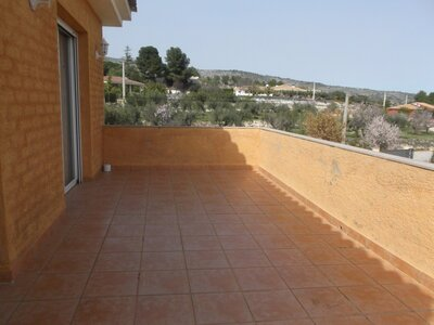 Ref:O8988 Villa For Sale in ONTINYENT