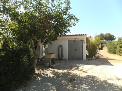 Ref:O3599 Villa For Sale in ONTINYENT