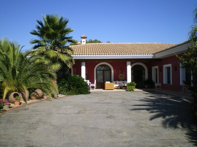 Ref:O7736 Villa For Sale in ONTINYENT