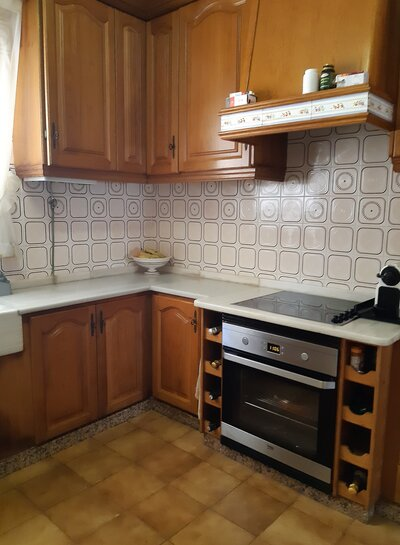 Ref:O12347 Villa For Sale in ONTINYENT